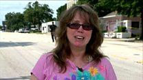 'Eu imploro: vamos fazer algo sobre o porte de armas', diz mãe de vítima do massacre de Orlando