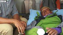エベレスト山頂目前、命救った英男性「迷いなかった」