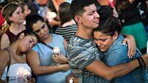 Vigils around world for Orlando