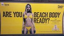 Are you beach body ready?