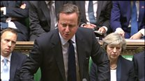 Cameron denies 'cosying up to Murdoch'