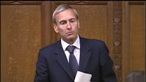 Tory MP questions party's immigration pledge