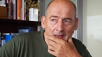 Rem Koolhaas: How EU leavers are looking back