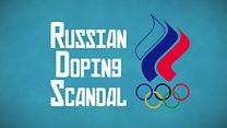 Should Russian athletes face Rio ban?