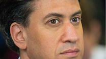 Miliband: 'Too much hatred' in British politics