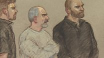 Thomas Mair in court over MP death
