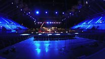 Behind the scenes at our EU arena debate