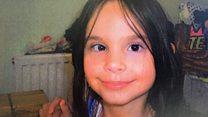 Ellie Butler killed by violent father