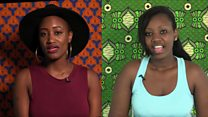 Secrets of Africa's YouTubers