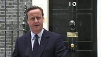 Cameron: Membership of the EU helps me as PM