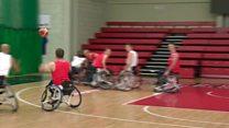 Wolverhampton Paralympian off to Rio