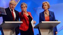 EU Referendum: 'As a mum' seen as key debate phrase