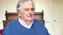"""""""A Nicolás Maduro lo veo demasiado cerrado"""": expresidente de Uruguay, José Mujica"""