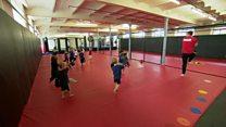 Mini Martial Arts