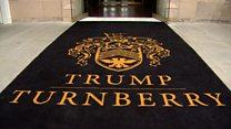 Inside Donald Trump's Turnberry