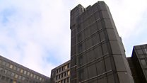 Edinburgh's St James Centre set to fall