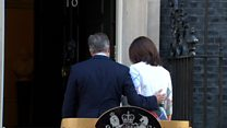 Cameron to step down by October