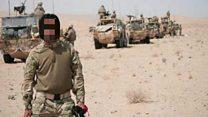 'Abandonados' pelo Ocidente e perseguidos pelo Talebã: o duro destino dos tradutores no Afeganistão