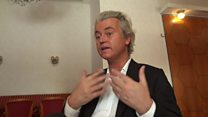 Wilders: 'The end of the EU is near'