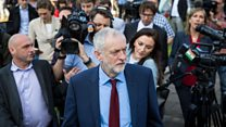 Field: 'Nobody thinks Jeremy Corbyn will win'