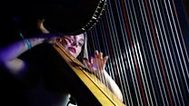Philip Glass' Heroes Symphony