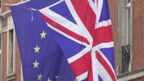 Brexit: what to look out for on Monday