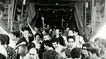 The Entebbe raid