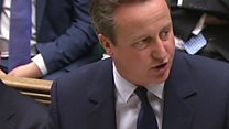 Cameron: Leave vote 'must be accepted'