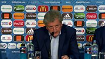 Hodgson resigns after Iceland defeat