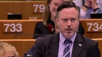 Scots MEP in passionate plea for support