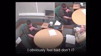 Police interviews with Kayleigh 'predators'