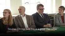 John Pienaar reports on Labour's troubles