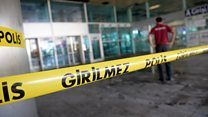 Istanbul airport attack aftermath