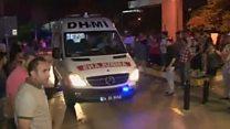 Взрывы в аэропорту Стамбула: Турция готовится к новым нападениям