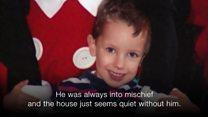 Turner family story