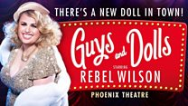 Rebel: 'Dog inspired theatre role'
