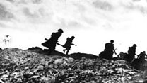 Remembering the fallen of the Somme
