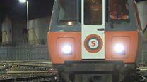Glasgow Subway to close for four weeks