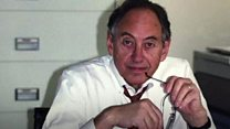 The Ideas Of Alvin Toffler