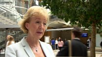 Leadsom: I have real world experience