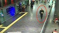 Кто напал на аэропорт в Стамбуле?