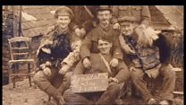 'Lonsdale Pals' fell at the Somme