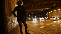 Why prostitutes want soliciting legalised