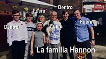 Los Hannon: la familia inglesa divida por el Brexit