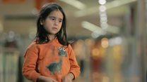 ЮНИСЕФ о бездомных детях