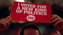 Labour rebels 'subverting democracy'