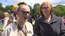 Meet Holyrood's 'local heroes'
