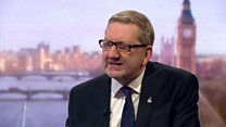 McCluskey: Let unions broker Labour deal