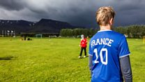 How Icelanders found football glory