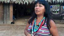 「森は私の母」――アマゾンの森林伐採に抗う先住民